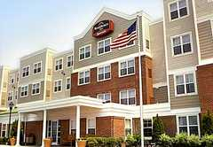 Residence Inn by Marriott - Hotel - 25 Middle Ave, Holtsville, NY, United States