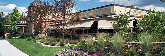 Cafe Escadrille - Reception Sites, Restaurants - 26 Cambridge Street, Burlington, MA, United States
