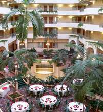 Embassy Suites - Reception Sites, Hotels/Accommodations - 204 Centreport Dr, Greensboro, NC, 27409-9783, US
