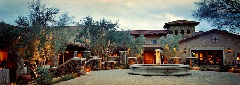 Sassi - Ceremony Sites, Restaurants - 10455 East Pinnacle Peak Parkway, Scottsdale, AZ, United States
