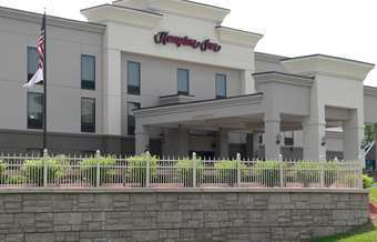 Hampton Inn - Hotels/Accommodations - 877 Interchange Road, Lehighton, PA, United States