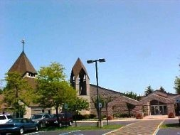 St. Mary Of The Hills - Ceremony Sites - 2675 John R Rd, Rochester, MI, 48307