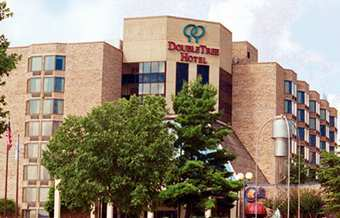 Doubletree Memphis - Hotels/Accommodations - 5069 Sanderlin Avenue, Memphis, TN, United States