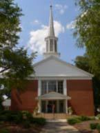 The Belvoir Chapel - Ceremony Sites - 5950 12th St, Fort Belvoir, VA, 22060, US