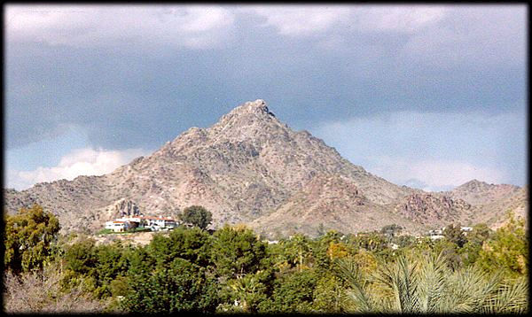 Piestewa Peak - Attractions/Entertainment, Parks/Recreation - Piestewa Peak, Phoenix, AZ 85016, Phoenix, Arizona, US