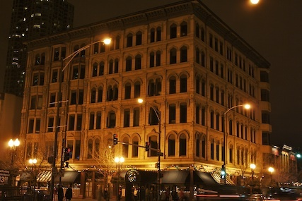 Maggiano's - Ceremony Sites, Reception Sites - 111 W Grand Ave, Chicago, IL, 60610, US