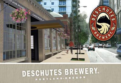Deschutes Brewery - Wineries, Reception Sites, Attractions/Entertainment - 901 SW Simpson Ave, Bend, OR, 97702