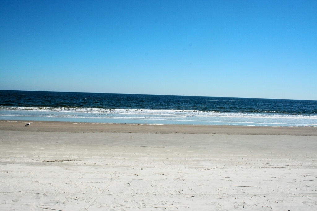 Ceremony Location - Reception Sites, Ceremony Sites - 102 General George Marshall Blvd, Tybee Island, GA, 31328, US