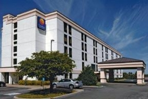 Comfort Inn &amp; Suites - Hotels/Accommodations - 455 Theatre Dr., Johnstown, PA, United States