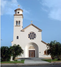 Iglesia San Jose De Villa Caparra - Ceremony Sites -