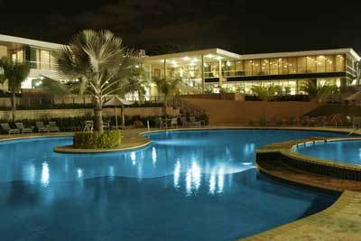 Caparra Country Club - Reception Sites - Calle Dr. Ramos Mimoso #6, Guaynabo, PR, 00966