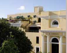 Hotel El Convento - Hotel - 100 Cristo Street, San Juan, PR, 00901