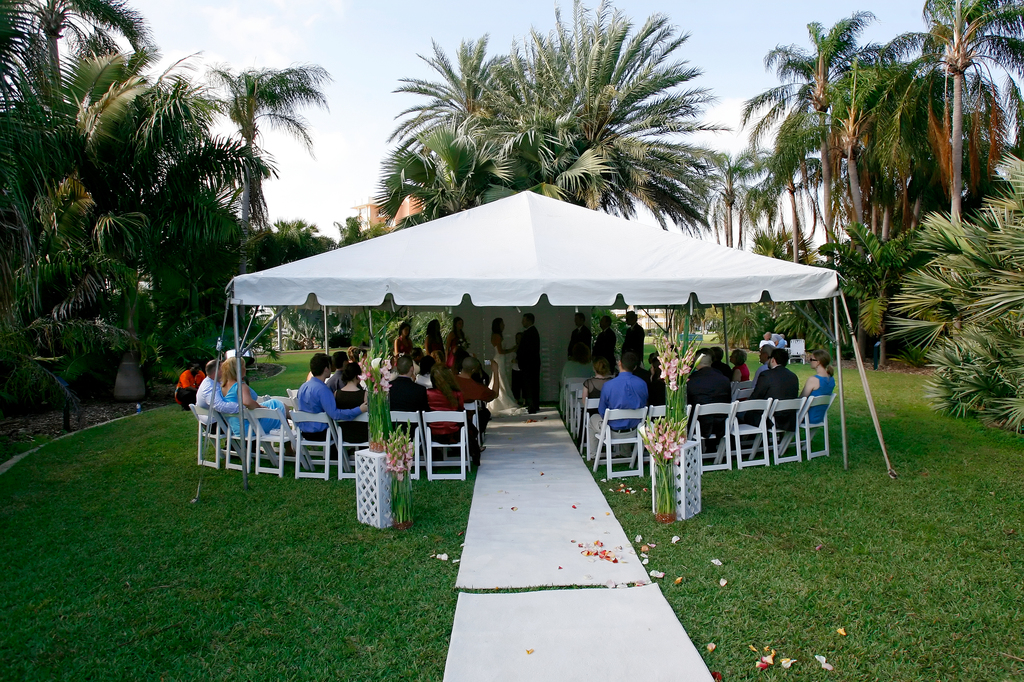 Kopsick Palm Aboritum - Ceremony Sites -