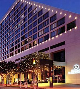 The Renaissance Worthington - Hotels/Accommodations, Reception Sites, Restaurants, Ceremony Sites - 200 Main St, Fort Worth, TX, 76102