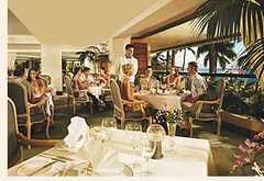 Bali by the Sea - Restaurant - 2005 Kalia Rd, Honolulu, HI, 96815, US
