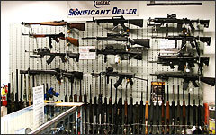 Waikiki Gun Shop &amp; Indoor Range - Attraction - 2142 Kalakaua Ave, Honolulu, HI, 96815, US