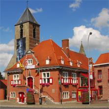 Wettelijke Huwelijksplechtigheid - Ceremony Sites - Sint-Lievens-Houtem, Vlaams Gewest, BE