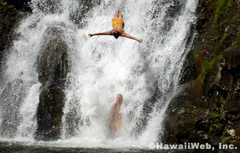 Waimea Falls - Attraction - 59 Kamehameha Hwy, Haleiwa, HI, United States