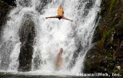 Waimea Falls - Attraction - 59 Kamehameha Hwy, Haleiwa, HI, United States
