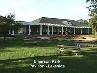 Emerson Park - Reception Sites, Ceremony & Reception - 6914 East Lake Road, Auburn, NY, United States