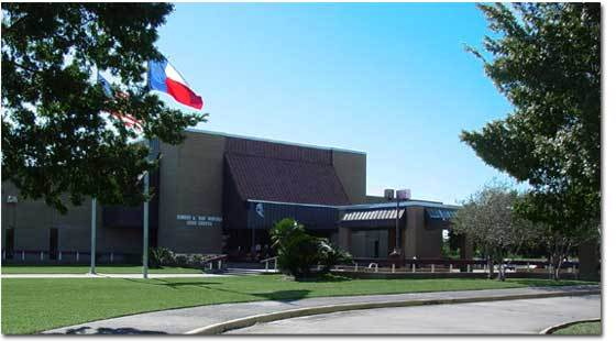 "Robert A. ""bob"" Bower Civic Center - Reception Sites - 3401 Cultural Center Dr, Port Arthur, TX, United States"