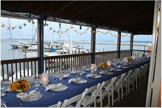 Breakwater Yacht Club - Ceremony & Reception - 51 Bay St, Sag Harbor, NY, 11963, US
