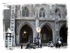 Dublin - Attractions/Entertainment -