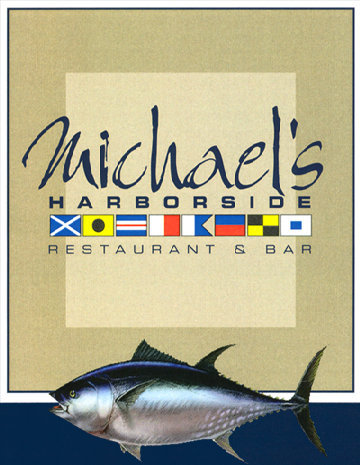 Michael's Harborside Ii - Restaurants, Attractions/Entertainment - 1 Tournament Wharf, Newburyport, MA, United States