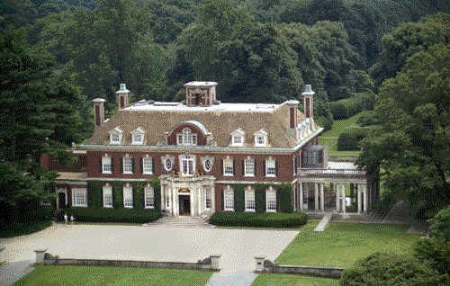 Old Westbury Gardens - Ceremony Sites, Photo Sites, Parks/Recreation, Attractions/Entertainment - 71 Old Westbury Rd, Old Westbury, NY, 11568, US