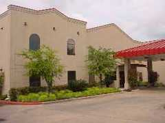 Comfort Inn - Nasa - Hotel - 750 W Nasa Road 1, Webster, TX, 77598, US