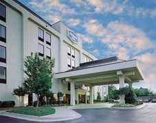 Hampton Inn Houston / NASA- Johnson Space Center - Hotel - 3000 Nasa Parkway, Seabrook, TX, United States