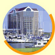South Shore Harbor Resort - Hotel - 2500 S Shore Blvd, League City, TX, United States