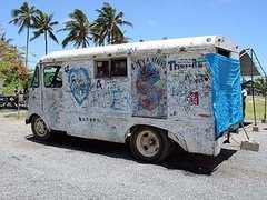 Giovanni's Aloha Shrimp Truck - Restaurant - 59-565 Kamehameha Hwy, Kahuku, HI, United States