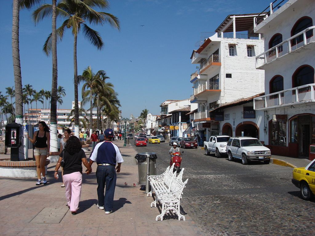 El Malecon - Attractions/Entertainment - 