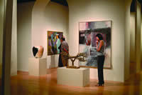 Hawaii State Art Museum - Ceremony Sites, Reception Sites, Attractions/Entertainment - 250 South Hotel Street, Honolulu, HI, United States