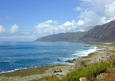 Kaena Point State Park - Attraction - Kaena Point State Park, Waialua, Hawaii 96791, United States