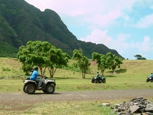 Kualoa Ranch - Attractions/Entertainment, Reception Sites - 49-560 Kamehameha Highway, Kaaawa, HI, United States