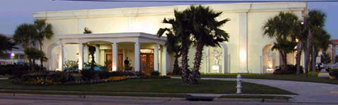 Champagne Palace - Reception Sites, Ceremony Sites - 701 Elmwood Park Blvd, New Orleans, LA, USA