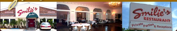 Smilie's Restaurant - Rehearsal Lunch/Dinner, Ceremony Sites, Reception Sites - 5725 Jefferson Hwy, New Orleans, LA, United States