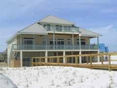Ceremony Site - Ceremony - 1214 Ariola Dr, Pensacola Beach, FL, 32561-2210, US