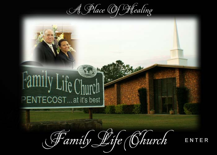 Family Life Church - Ceremony Sites -
