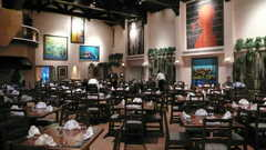 Tamayo Restaurant - Reception - 5300 E Olympic Blvd, Los Angeles, CA, United States