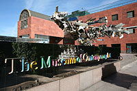 Museum of Modern Art - Attraction - 250 S Grand Ave, Los Angeles, CA, 90012, US