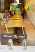 Woodspoon - Restaurant - 107 W 9th St, Los Angeles, CA, United States