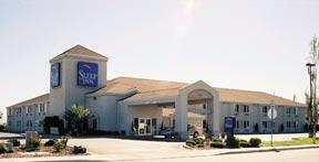 Sleep Inn Of Pasco - Hotels/Accommodations - 9930 Bedford St, Pasco, WA, United States