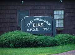 East Brunswick Elks Lodge #2370 - Reception - 21 Oakmont Ave, East Brunswick, NJ, 08816, US