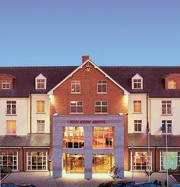 Red Cow Moran Hotel - Hotels/Accommodations, Attractions/Entertainment - Red Cow Roundabout, Lucan, IE