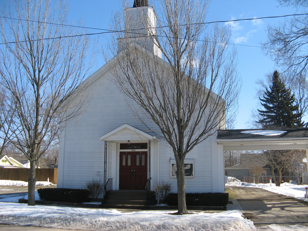 Point Of Grace Wedding Chapel - Ceremony Sites - 334 Pine St, Coopersville, MI, 49404, US