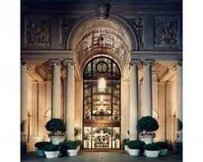 Millennium Biltmore Hotel - Hotel - 506 S Grand Ave, Los Angeles, CA, United States