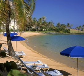 Caribe Hilton Hotel - Hotels/Accommodations, Ceremony Sites - San Geromino Grounds, San Juan, Puerto Rico